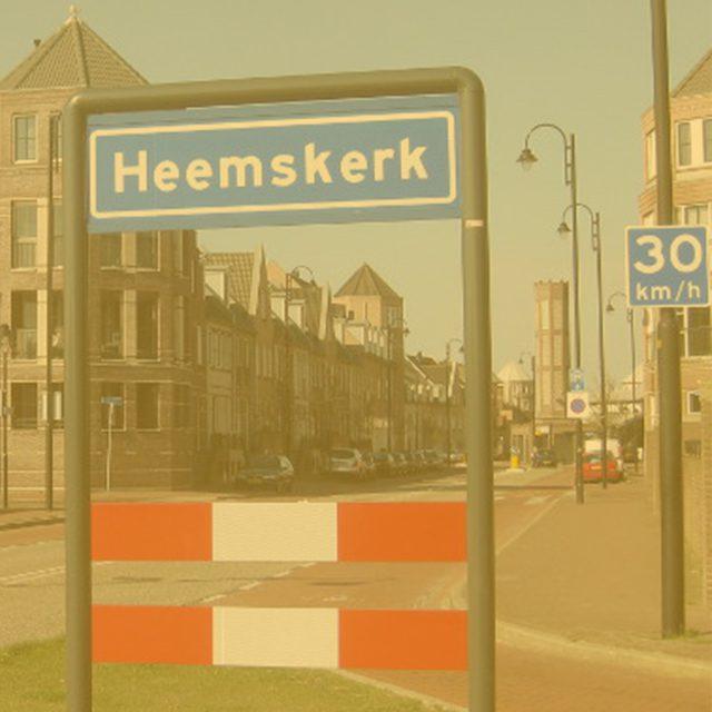 Heemskerk Zelfstandig